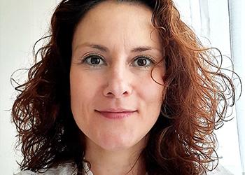 Rianne Blaak-van den Berg