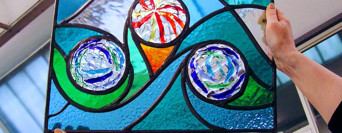 Glasvormgeving