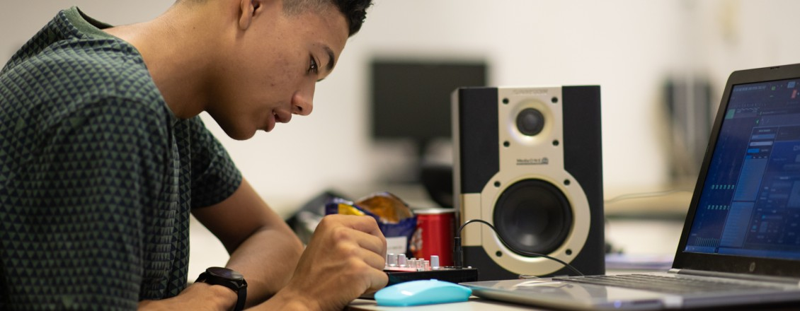 DJ - Basiscursus