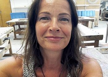 Paula Krom