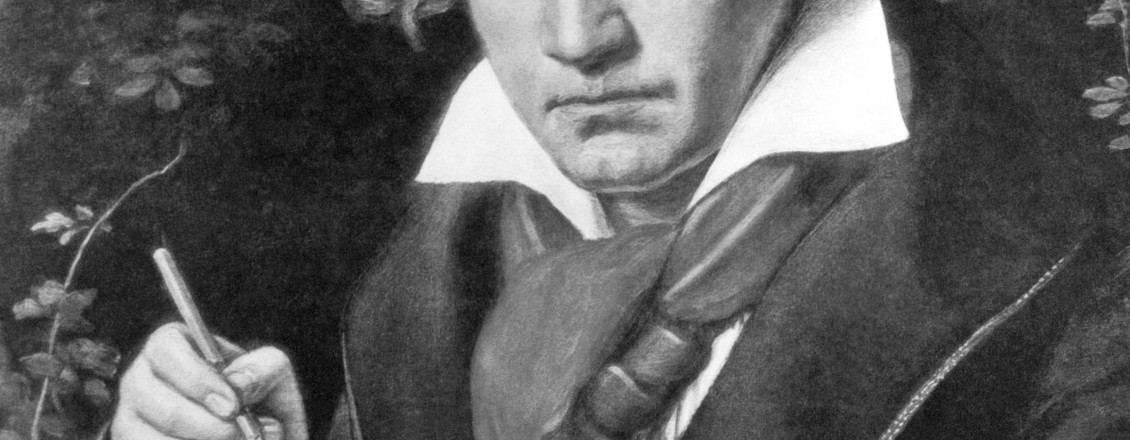 Muziekgeschiedenis: Beethoven