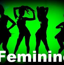 Feminine dance
